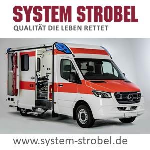 System Strobel - Qualität die leben rettet